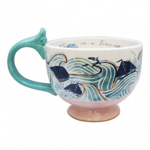 By the Seastorm Teacup