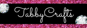 TabbyCrafts, handcrafted and personilized gifts, teeshits and more.
