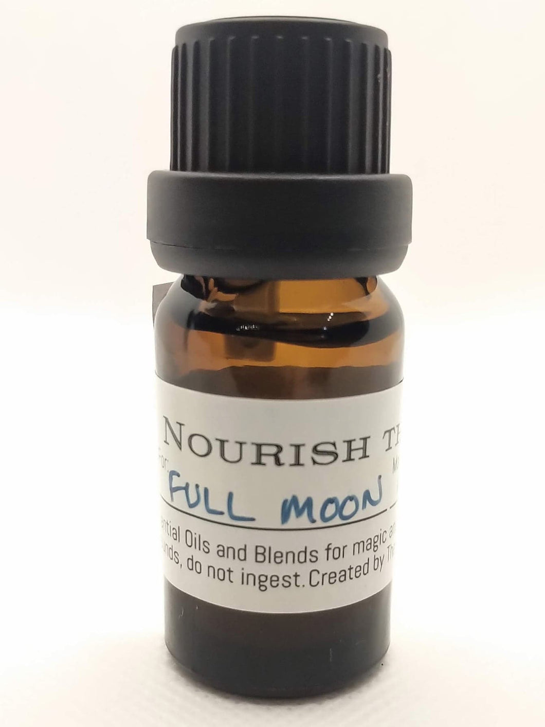 Full Moon -Magical Oil Blend