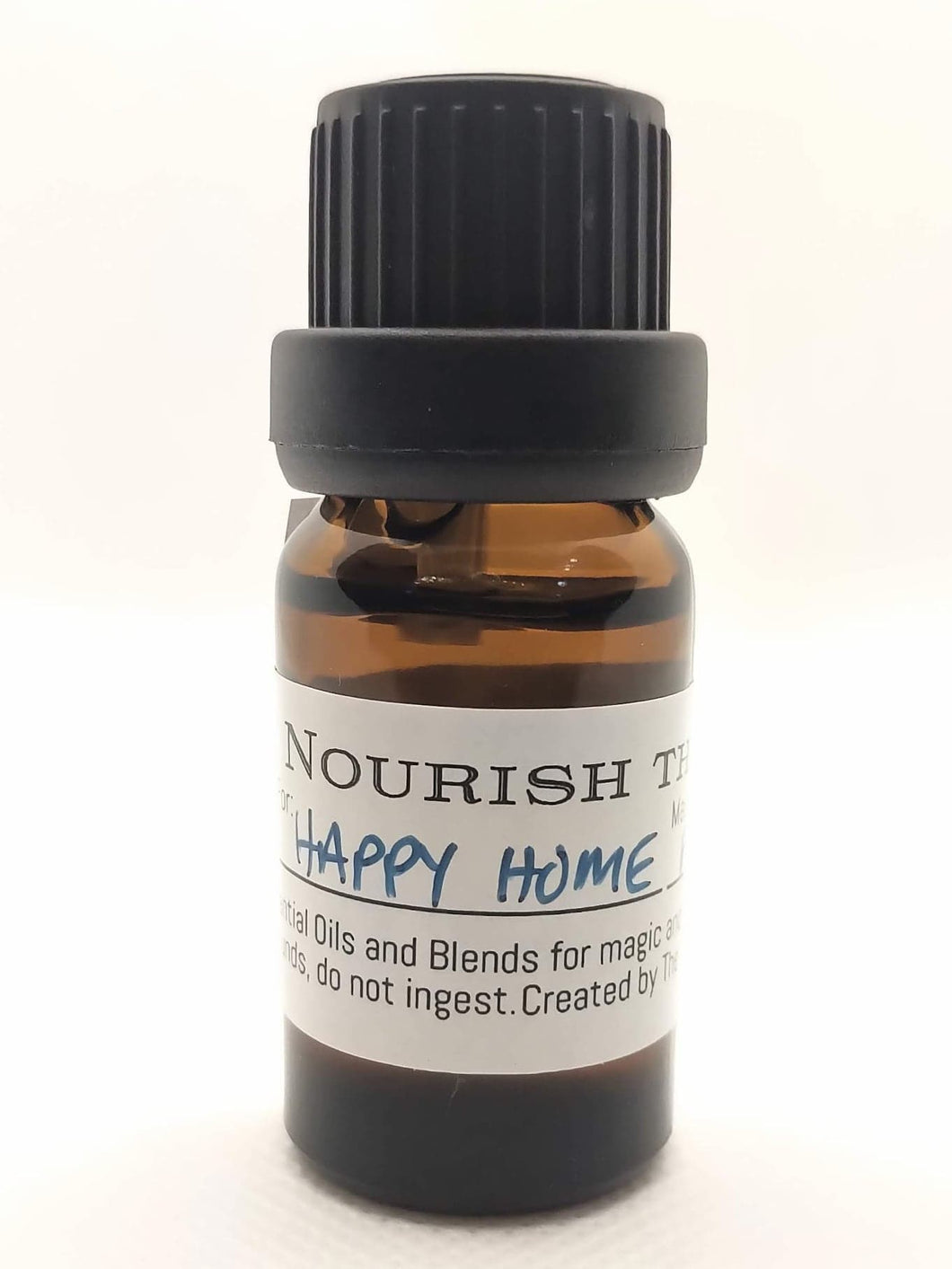 Happy Home -Magical Oil Blend