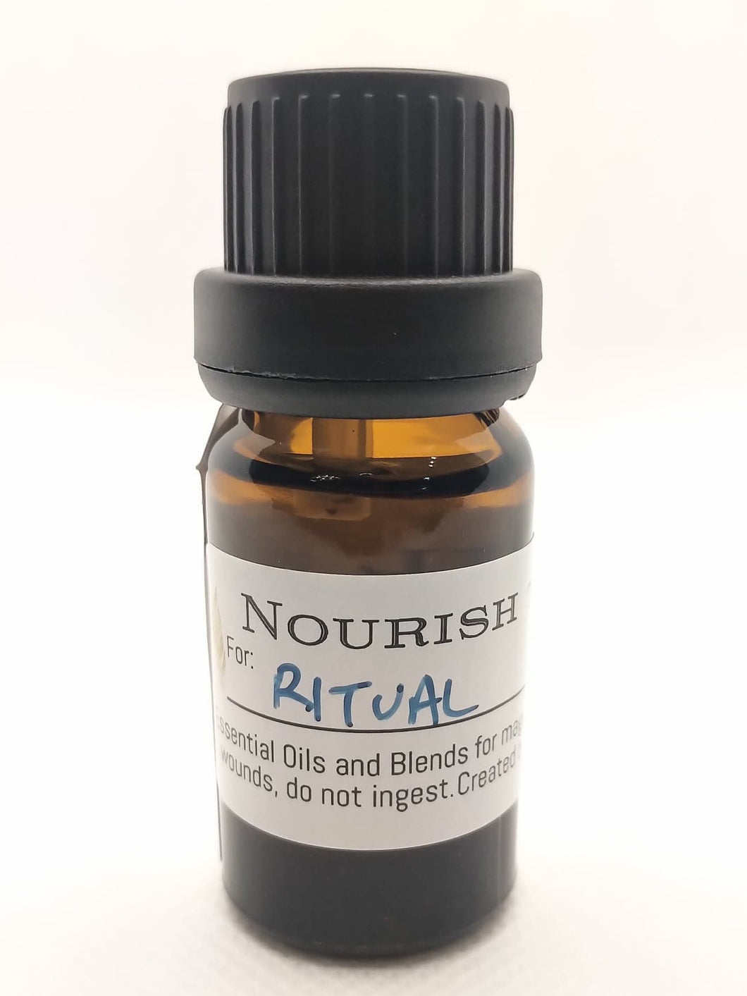 Ritual -Magical Oil Blend