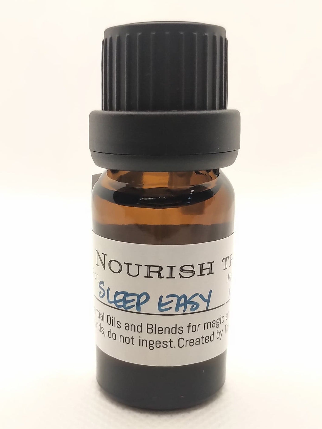 Sleep Easy -Wellness Oil Blend