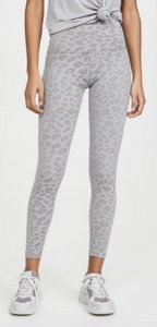 Beyond Yoga Leopard Jacquard Leggings