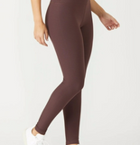 Glyder Charge Legging Deep Plum
