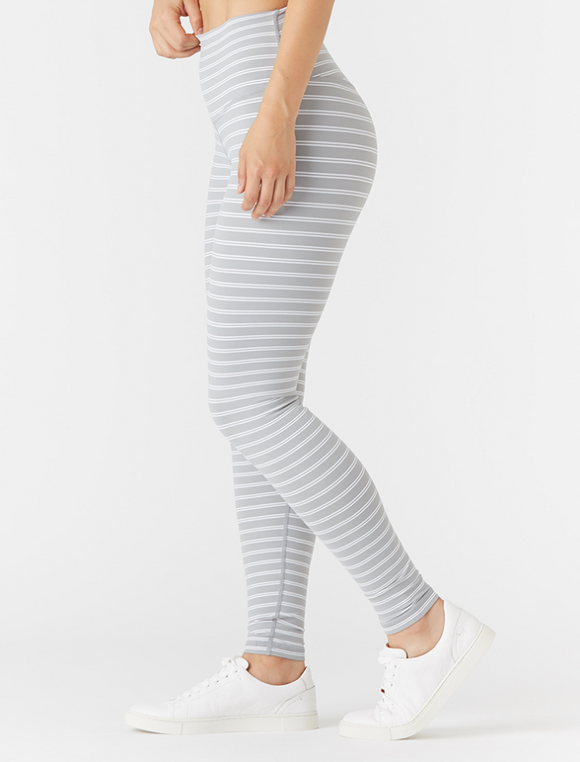 Glyder Sultry Legging Granite Stripe