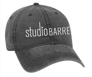 Studio Barre Dad Hat