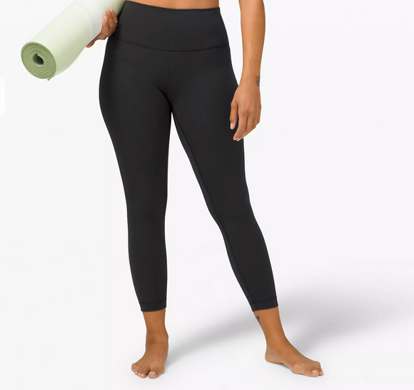 Lululemon Wunder Under High Rise 25