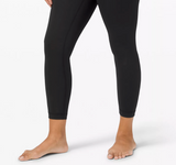 Lululemon Wunder Under High Rise 25""
