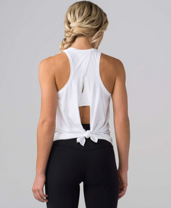 Lululemon All Tied Up Tank