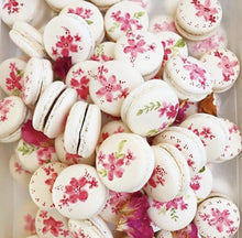 Load image into Gallery viewer, Custom French Macaroons