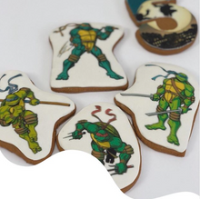 Load image into Gallery viewer, 3D Cookies