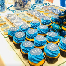 Load image into Gallery viewer, Logo Cupcakes