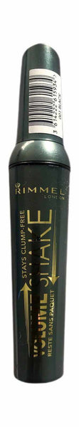 4 pack Rimmel Volume Shake Black Mascara - Uniqqhome