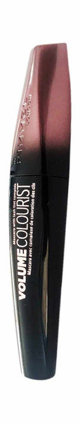Rimmel Volume Colourist Black Mascara-mascarauniqqy