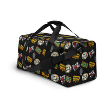 Load image into Gallery viewer, The Classic Five Duffle bag