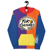 Load image into Gallery viewer, For The Culture Unisex Hoodie (BHM Limited Edition)