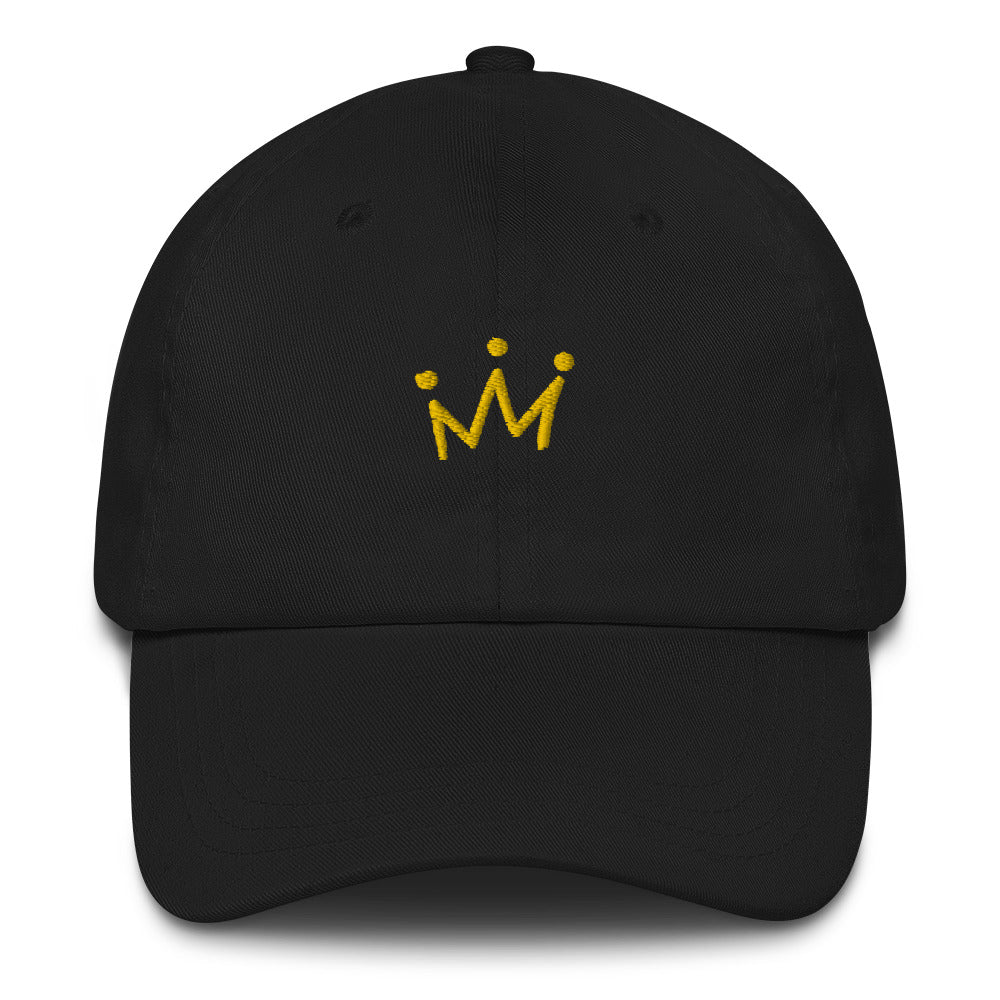 KA Signature Crown Dad Hat