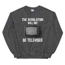 Load image into Gallery viewer, The Revolution Unisex Sweatshirt