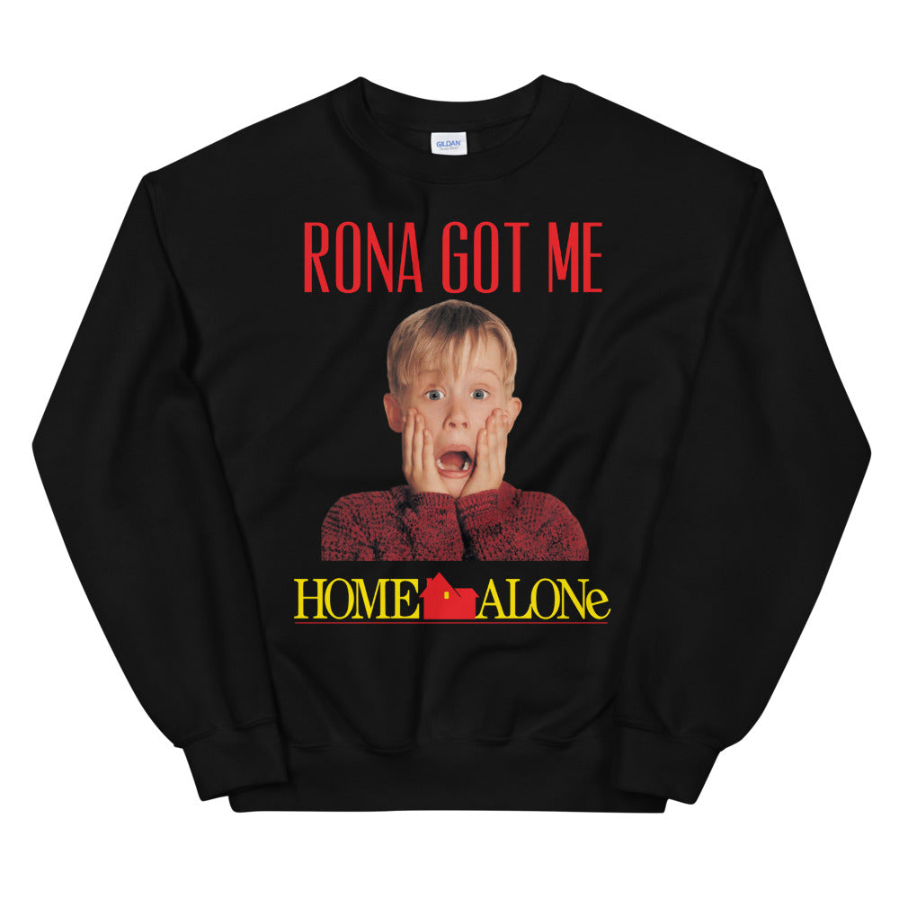 Home Alone Unisex Sweatshirt