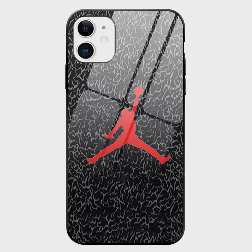 Air Jordan iPhone Case - Cloud Accessories, LLC