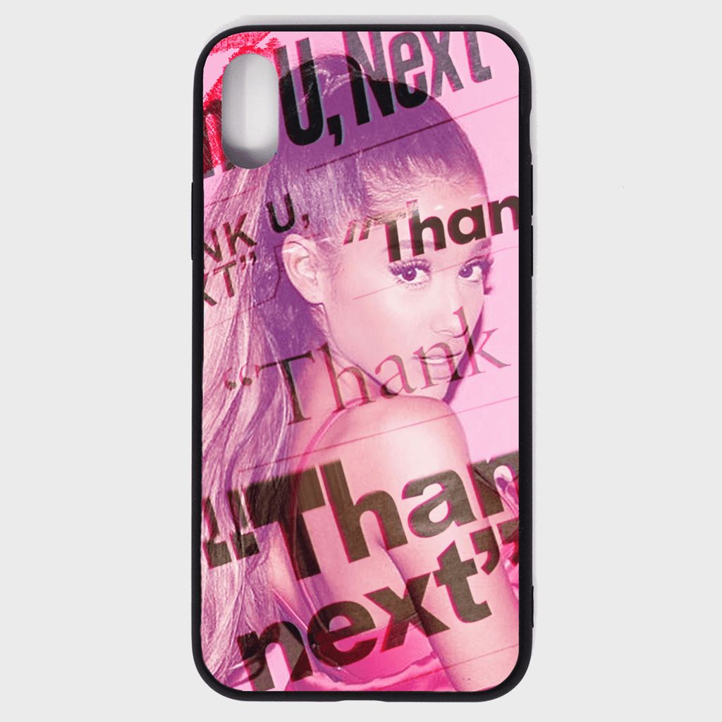 Ariana Grande iPhone Case - Cloud Accessories, LLC