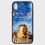Travis Scott iPhone Case - Cloud Accessories, LLC