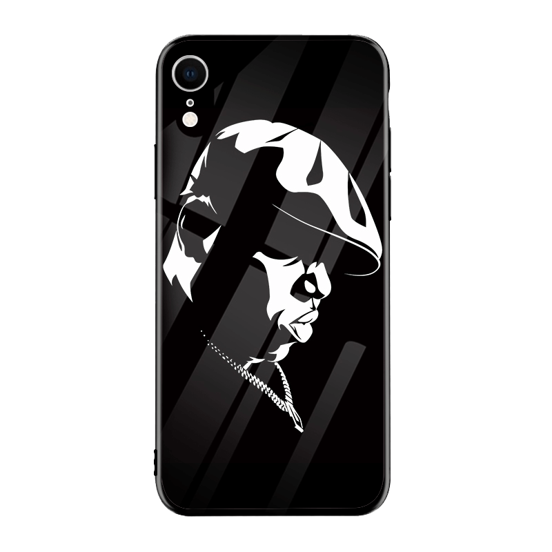 Notorious B.I.G. iPhone Case