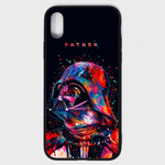 Darth Vader iPhone Case - Cloud Accessories, LLC