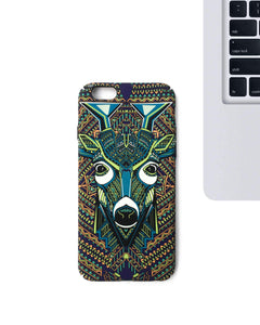 Deer Phone Case (Glows in the Dark) - Cloud Accessories, LLC