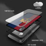 FC Barcelona iPhone Case - Cloud Accessories, LLC