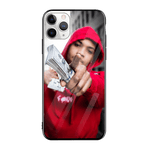 G Herbo Cash iPhone Case
