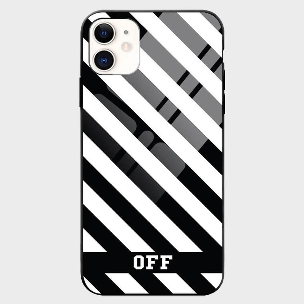 Stripes iPhone Case - Cloud Accessories, LLC