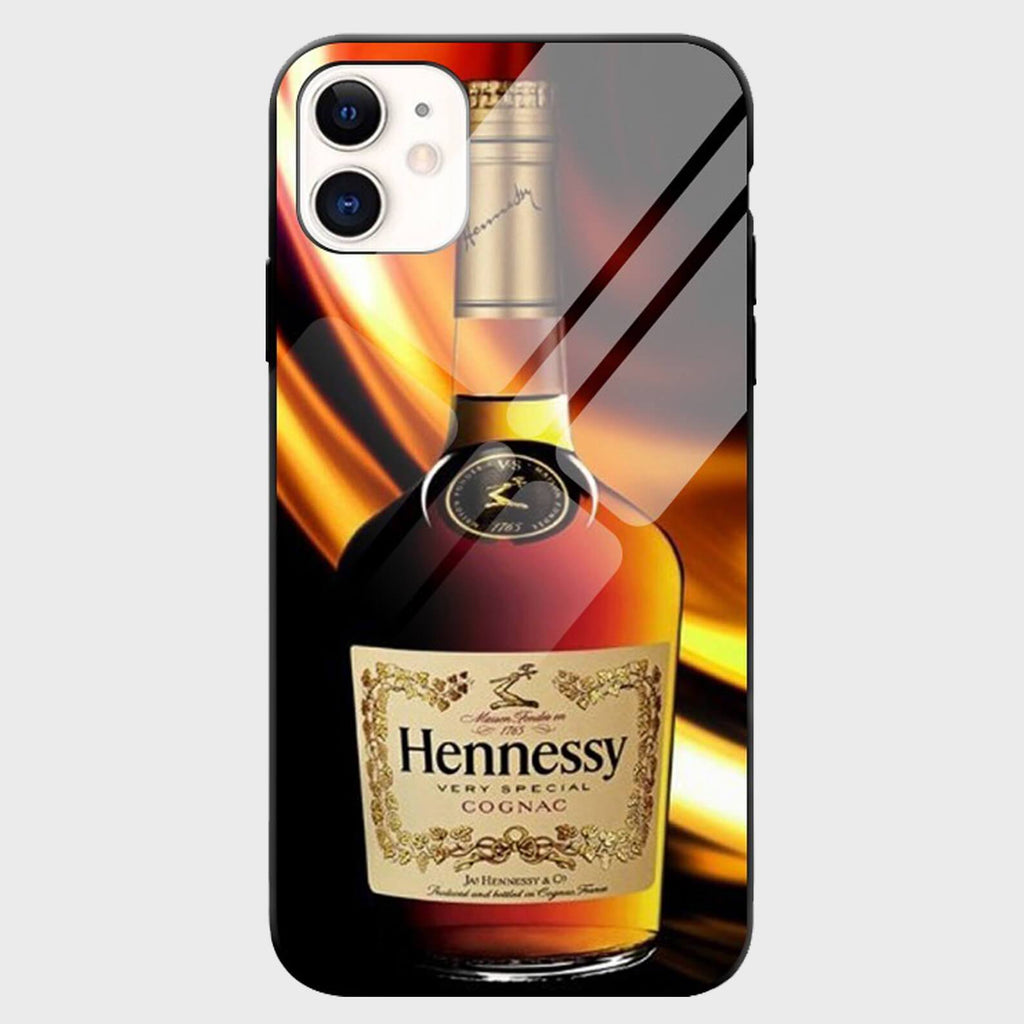 Hennessy iPhone Case - Cloud Accessories, LLC