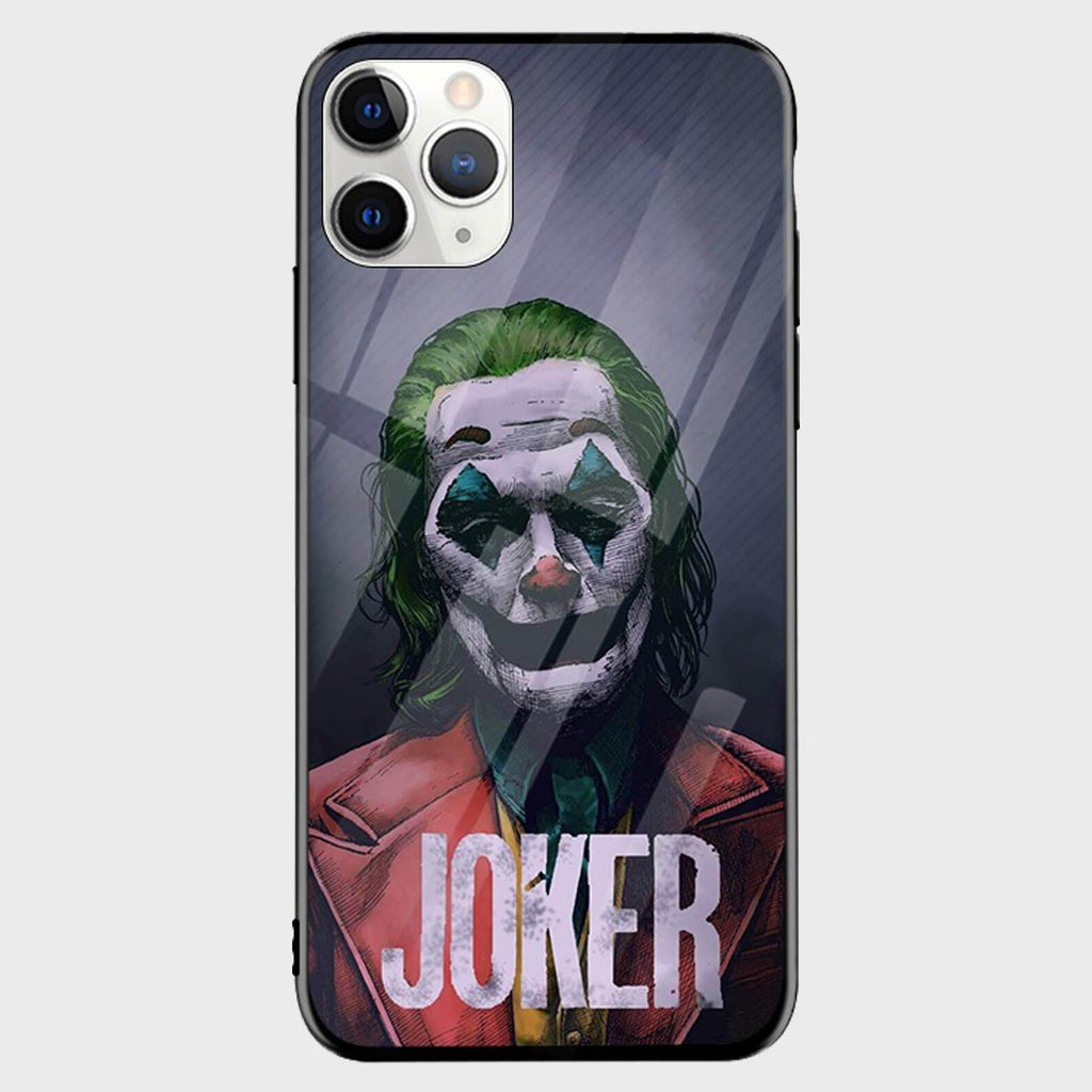 Joker iPhone Case - Cloud Accessories, LLC