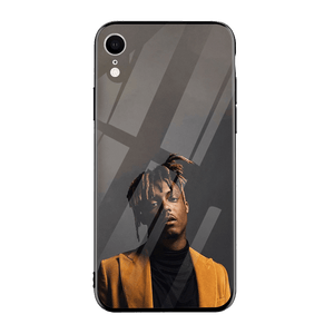 Juice Wrld iPhone Case