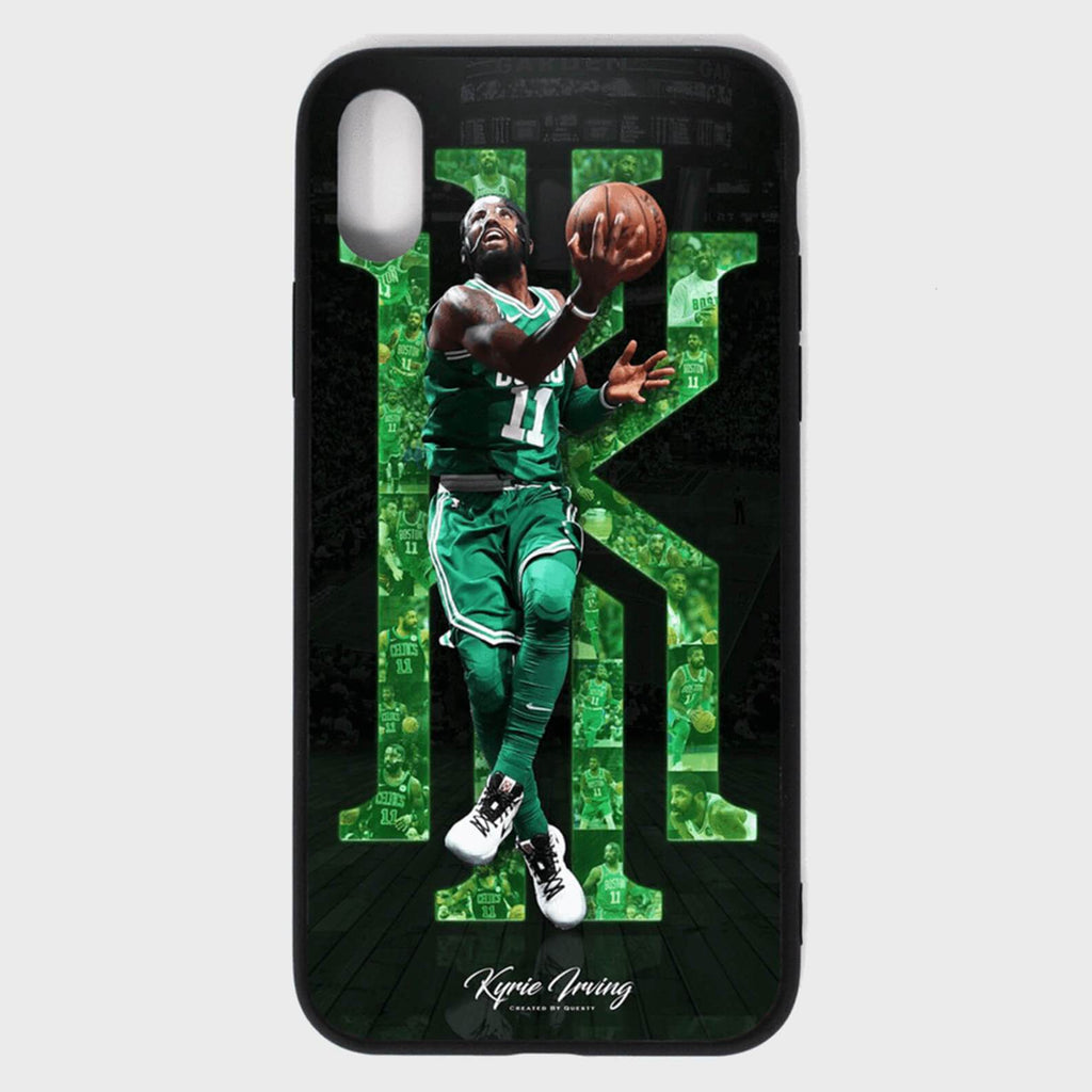 Kyrie Irving iPhone Case - Cloud Accessories, LLC