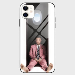 Mac Miller iPhone Case - Cloud Accessories, LLC