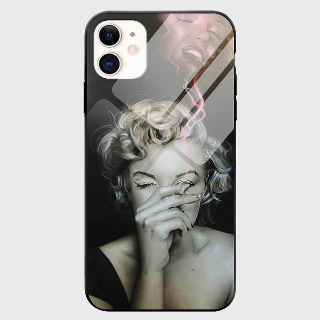 Marilyn Monroe iPhone Case - Cloud Accessories, LLC