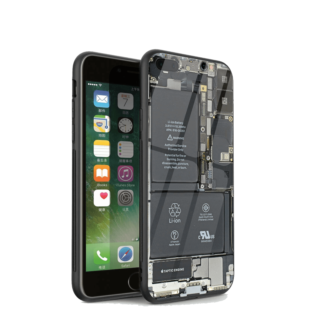 MOBO iPhone Case