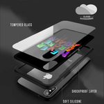 Never Broke Again iPhone Case - Cloud Accessories, LLC