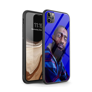 Nipsey Hussle iPhone Case