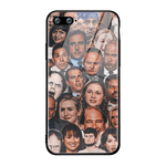 The Office Collage iPhone Case