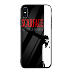 Scarface iPhone Case