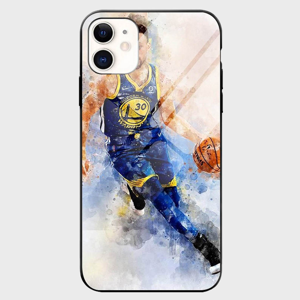 Stephen Curry iPhone Case - Cloud Accessories, LLC