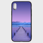 Peaceful Walkway iPhone Case - Cloud Accessories, LLC