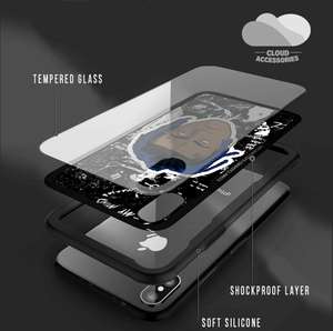 XXX Tentacion iPhone Case - Cloud Accessories, LLC