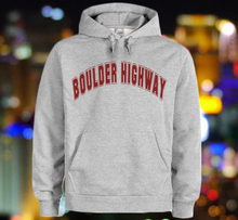 Load image into Gallery viewer, Boulder Highway Hoodie