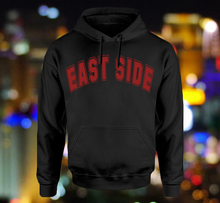 Load image into Gallery viewer, East Side Hoodie