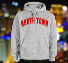 Load image into Gallery viewer, North Town Hoodie