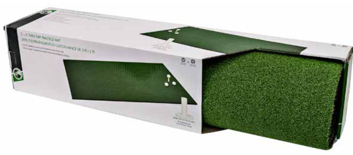 Golf Gifts Tapete 3x5 Pies